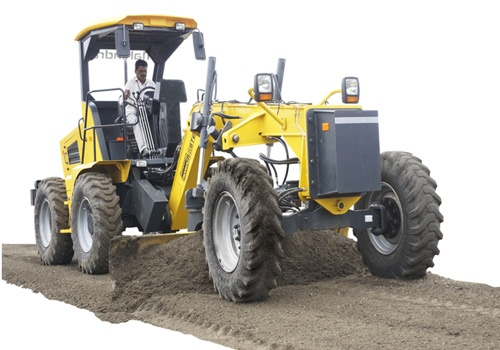 Grader on Rent for Road Construction, Grader Rental Services